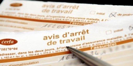 3 Idees Recues Des Salaries Et Employeurs Sur L Arret Maladie